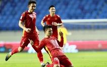 Hải Phòng ủng hộ phương án đăng cai vòng loại World Cup 2022 trên sân Lạch Tray