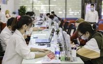 Thêm nhiều trường ĐH công bố điểm chuẩn: ĐH Luật, Bách khoa TP.HCM, ĐH Quốc gia Hà Nội...