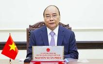 Thủ tướng Suga cảm ơn Việt Nam tiêm vắc xin và hỗ trợ doanh nghiệp Nhật