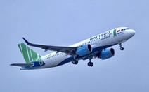 Bamboo Airways bay chuyên cơ khứ hồi chở y bác sĩ vào miền Nam chống dịch
