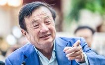 Huawei quyết dẫn đầu 6G bằng nỗ lực 'vượt mọi giới hạn'