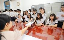 Hàng ngàn chỉ tiêu xét tuyển bổ sung ở nhiều trường đại học