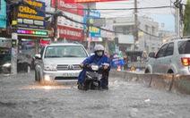 TP.HCM: Giảm nước ngầm, tăng nước sạch