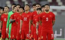 Trung Quốc quyết giành 3 điểm trước tuyển Việt Nam