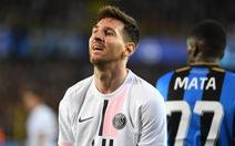 Video: Hai pha bỏ lỡ đáng tiếc của Messi khiến PSG đánh rơi chiến thắng
