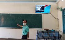 An Giang có trên 78.000 học sinh không có điều kiện học trực tuyến