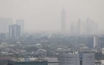 Tòa án quận Indonesia: Tổng thống và bộ máy cẩu thả với chất lượng không khí thủ đô