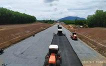 Cao tốc Dầu Giây - Phan Thiết đúng tiến độ, khu vực nào hưởng lợi?