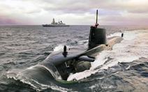 Mỹ, Anh, Úc bắt tay đóng tàu ngầm hạt nhân, Trung Quốc phản ứng