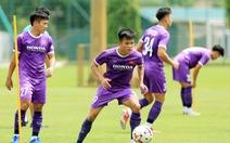 Đài Loan từ chối đăng cai vòng loại U23 châu Á 2022, bảng đấu có đội tuyển U22 Việt Nam
