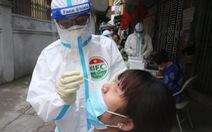 Chính phủ yêu cầu sớm hoàn thiện quy trình thử nghiệm thuốc kháng virus