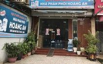 Bé gái 6 tuổi ở Hà Nội tử vong bất thường: Tạm giữ hình sự người cha