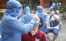 Bình Dương mới chỉ lập danh sách, thông tin bắt đầu tiêm vắc xin trẻ 12-18 tuổi là sai