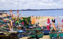 Ngư dân Phước Hải ngóng ngày mở biển
