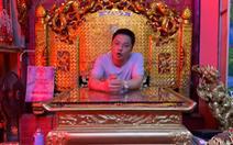 YouTube chặn 13 video trên kênh 'thầy Long' trấn yểm COVID-19, Hà Nội chỉ đạo xử lý nghiêm