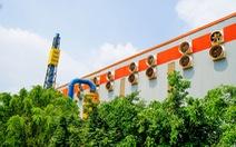 Thực hiện '3T' thành công, Tôn Đông Á tăng trưởng ấn tượng