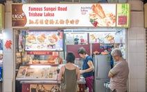 Đang dịch, Singapore vẫn mở cửa lại sân bay Changi đón khách quốc tế
