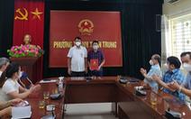 Thủ tướng nhắc nhở, phường Thanh Xuân Trung có tân bí thư ngay ngày nghỉ lễ