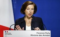 Pháp hủy cuộc họp quốc phòng với Anh