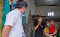 Những chủ trọ tốt bụng ở Đà Nẵng