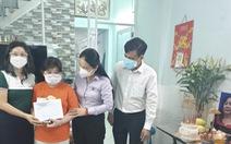 TP.HCM: Tặng thiết bị học trực tuyến cho 369 học sinh khó khăn