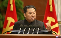 Triều Tiên cảnh báo 'chạy đua vũ trang hạt nhân' vì AUKUS