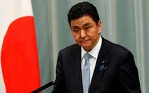 Nhật Bản kêu gọi châu Âu ngăn Trung Quốc bành trướng