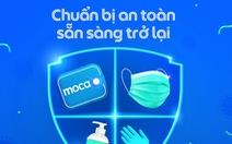 Hỏi - đáp: Ví điện tử Moca trên ứng dụng Grab là gì?