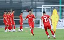 Bảng I vòng loại U23 châu Á 2022: Tuyển U22 Việt Nam thi đấu ở Trung Đông