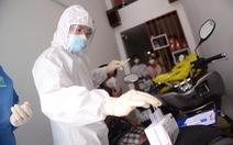 TP.HCM báo cáo Thủ tướng: Tỉ lệ mẫu dương tính giảm mạnh qua các đợt xét nghiệm