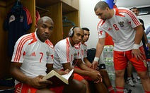 Futsal Nga và câu chuyện nhập tịch cầu thủ Brazil