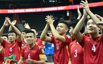 World Cup futsal 2020, Việt Nam - Nga: Điều cần làm với tuyển futsal VN là thoải mái đá
