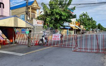 Chủ tịch huyện của Bà Rịa - Vũng Tàu rút đơn xin nghỉ việc, đi làm trở lại