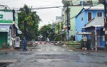 Kiên Giang: 10 huyện, thành phố áp dụng chỉ thị 19