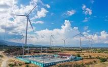 Trungnam Group hoàn thành vận hành thương mại nhà máy điện gió 46,2 MW tại Ninh Thuận