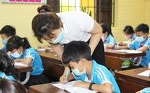 Học sinh tỉnh Bắc Ninh trở lại trường từ ngày 24-9