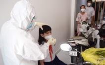 TP.HCM xét nghiệm cho tiểu thương, học sinh, công nhân... thế nào khi bình thường mới?