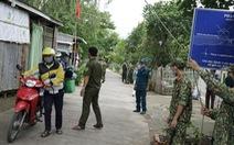 Toàn tỉnh Đồng Tháp trở về giãn cách theo chỉ thị 15 từ ngày 23-9
