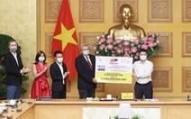 Ngân hàng ADB: Có đơn hàng chuyển đi, nhưng doanh nghiệp FDI chưa rời Việt Nam