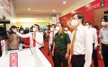 Nhà mạng đầu tiên triển khai mạng 5G tại Bà Rịa - Vũng Tàu