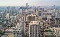 Bổ sung không gian ngầm đô thị vào Quy hoạch chung xây dựng thủ đô