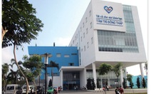 Bệnh viện đầu tiên ĐBSCL miễn phí xét nghiệm sàng lọc COVID-19