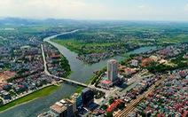 Nhiều chùm ca COVID-19 trong trường, Hà Nam giãn cách cả thành phố Phủ Lý