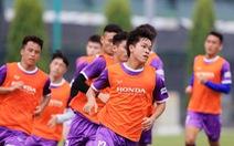 Đội tuyển U22 Việt Nam sẽ đến Kyrgyzstan tham dự vòng loại U23 châu Á 2022