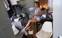 Hong Kong xây loạt căn hộ nano