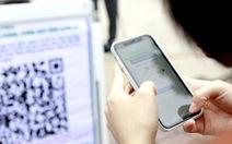 Thủ tướng: Quy định rõ 'người có app xanh được di chuyển'