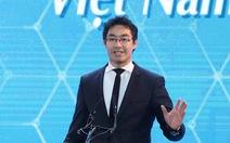 Xèo Chu và nguyên phó thủ tướng Đức gốc Việt Philipp Rosler sẽ giao lưu cùng khán giả