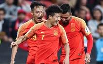 Trung Quốc dùng bóng bổng đối phó tuyển Việt Nam