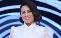 Đại diện Phi Nhung thông tin: 'Chị Nhung đã rất kiên cường chiến đấu'