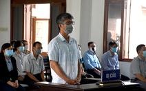 Xét xử 18 bị cáo vụ lộ đề thi công chức tại tỉnh Phú Yên